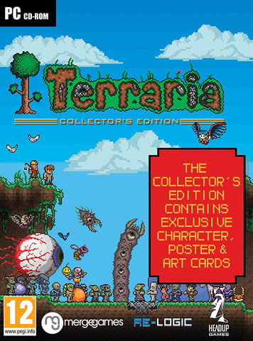 Terraria - Collector's Edition (PC)