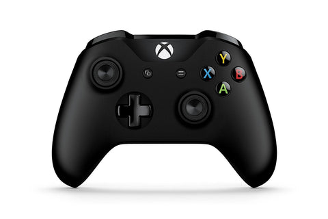 Official Xbox One Wireless Controller - Black