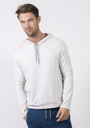 Bamboo Hooded Sweater