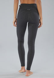 High Density Bambus Yoga Leggings