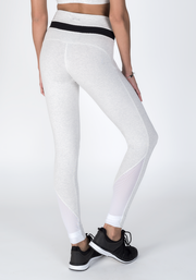 Bambus Hohe Taille Yoga-Leggings