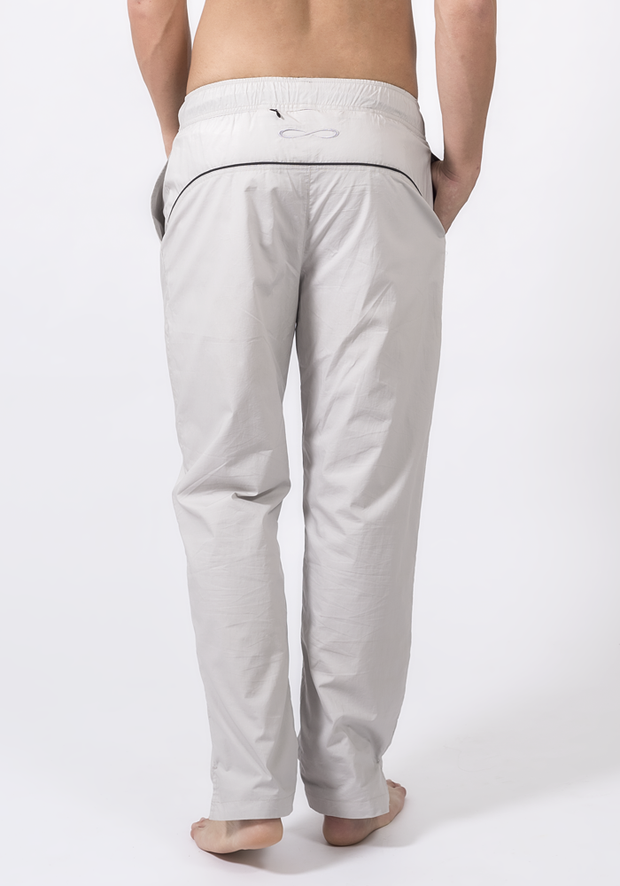 Organic Cotton Poplin Training Pant