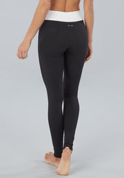 High Density Bamboo Yoga Leggings