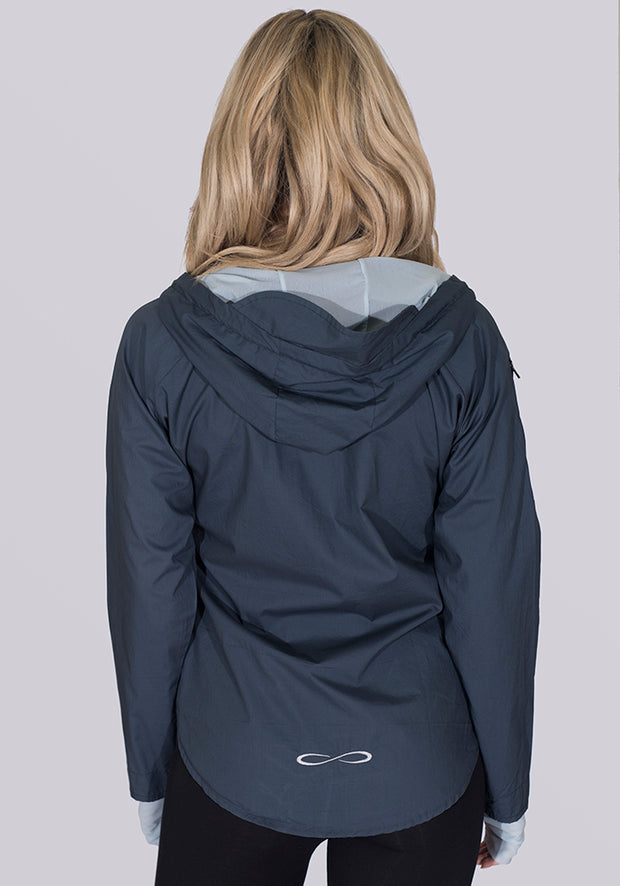 Organic Light Weight Running Jacket
