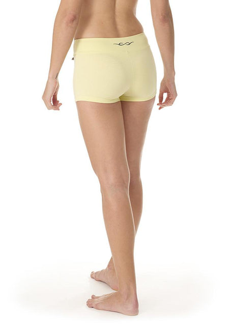 Bamboo Jogging Shorts