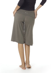 Flared Lounge Short
