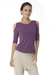 Soybean 3/4 Sleeves Lounge T-Shirt