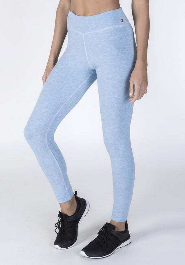 Bambus Yoga Leggings