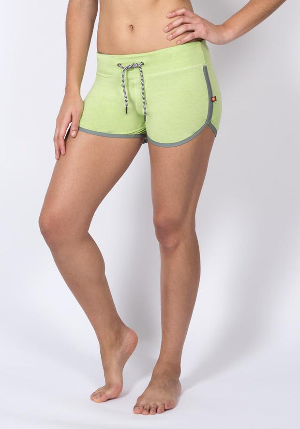 Bambus jogging shorts