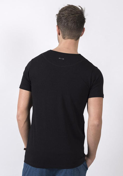 Bamboo Stretch T-Shirt