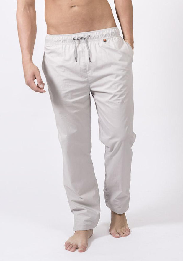 Ash Organic Cotton Poplin Training Pant
