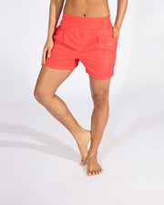 Organic Cotton Beach Short