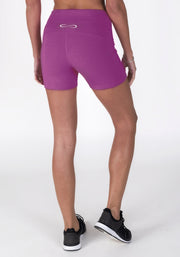 High Density Bamboo Yoga Shorts