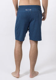 Carrot Banana Peach Shorts Bamboo Classic Yoga Shorts