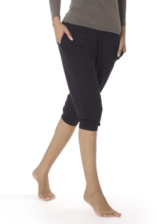 Clearance Items Culotte XS / Blackberry Yoga Retreat Culottes
