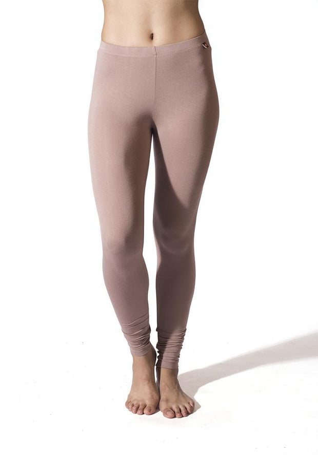 Clearance Items Leggings XS / Nude Aloe Vera Leggings
