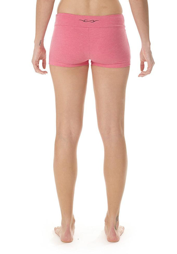 Clearance Items Short Bamboo Hot Yoga Short