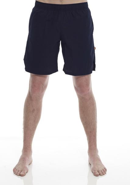 Clearance Items Short Organic Cotton Poplin Runners Shorts