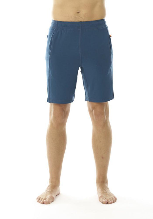 Clearance Items Short XS / Aqua Soybean Terry Short