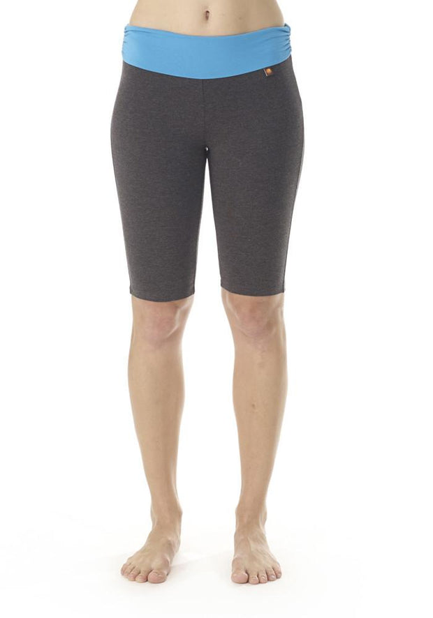 Clearance Items Shorts XS / Graphite Bamboo Studio Bikers