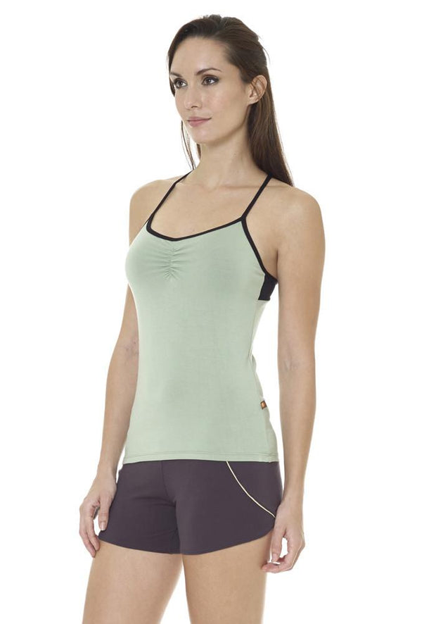 Clearance Items Tank XS / Jade Banana Breathe Cami