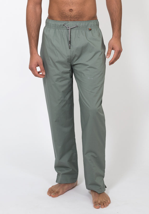Bio Cotton Poplin Training Pant