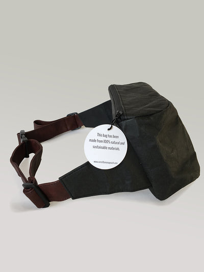 Washable Paper Waist Bag