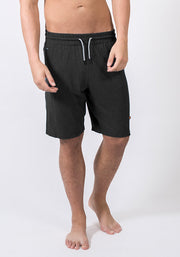 Bamboo Jogging Shorts - CARROT BANANA PEACH