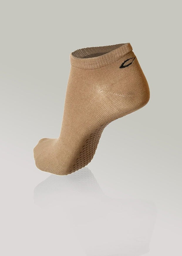 Bamboo Anti-Slip Yoga Sock