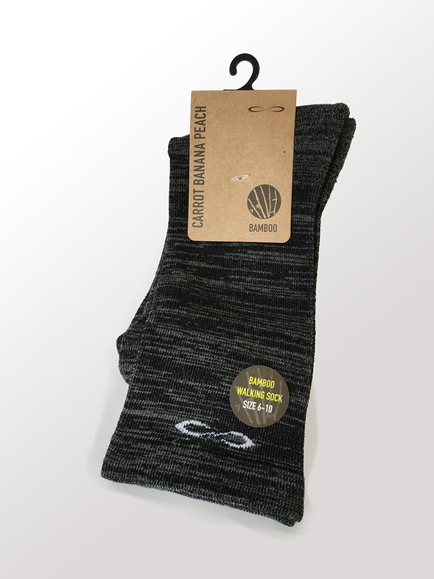 Bamboo Walking Sock