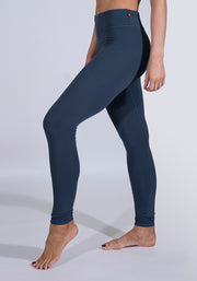 Leggings de yoga de soja