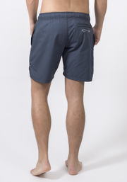 Organic Cotton Poplin Running Shorts
