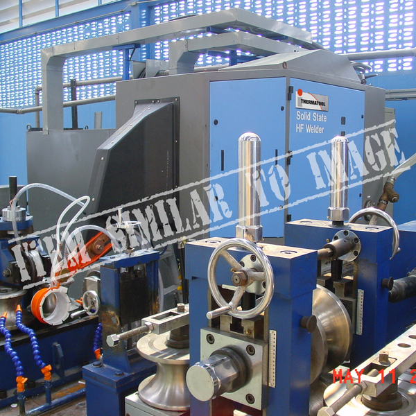 Thermatool TMI-200 welder