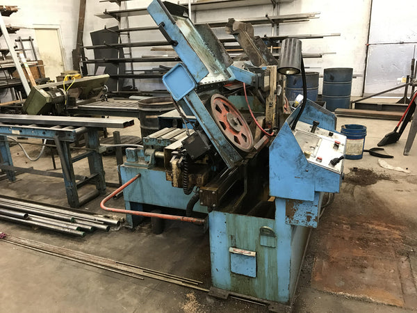 DoALL C-305NC, Production Automatic Band Saw