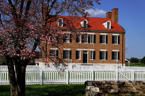 Ridley Roasthouse at South Union Shaker Village