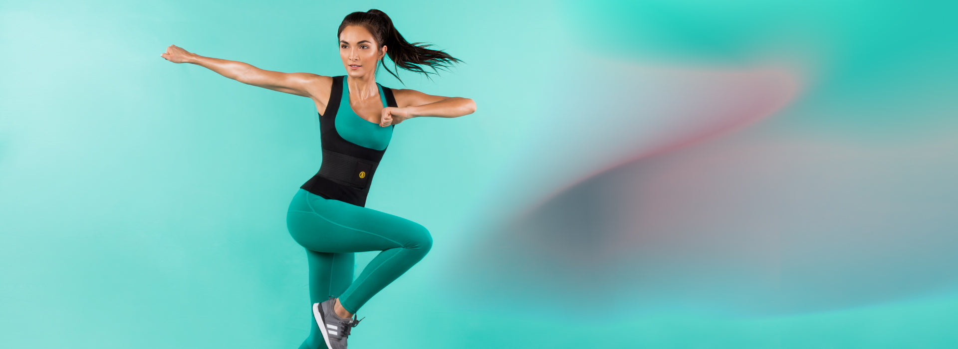 Banner Cami Hot Instant Trainer