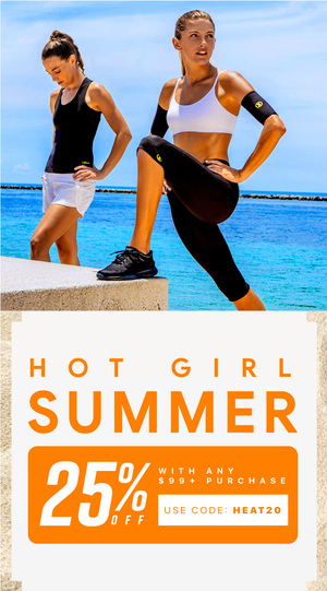 Summer Promo | Hot Shapers