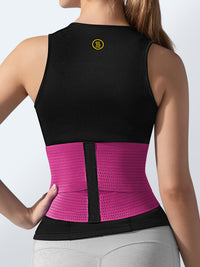 Hot Shapers - Cami Hot + Pink Waist Trainer