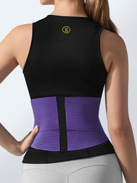 Hot Shapers - Cami Hot + Purple Waist Trainer