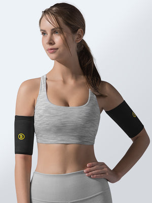 Hot arms sleeves