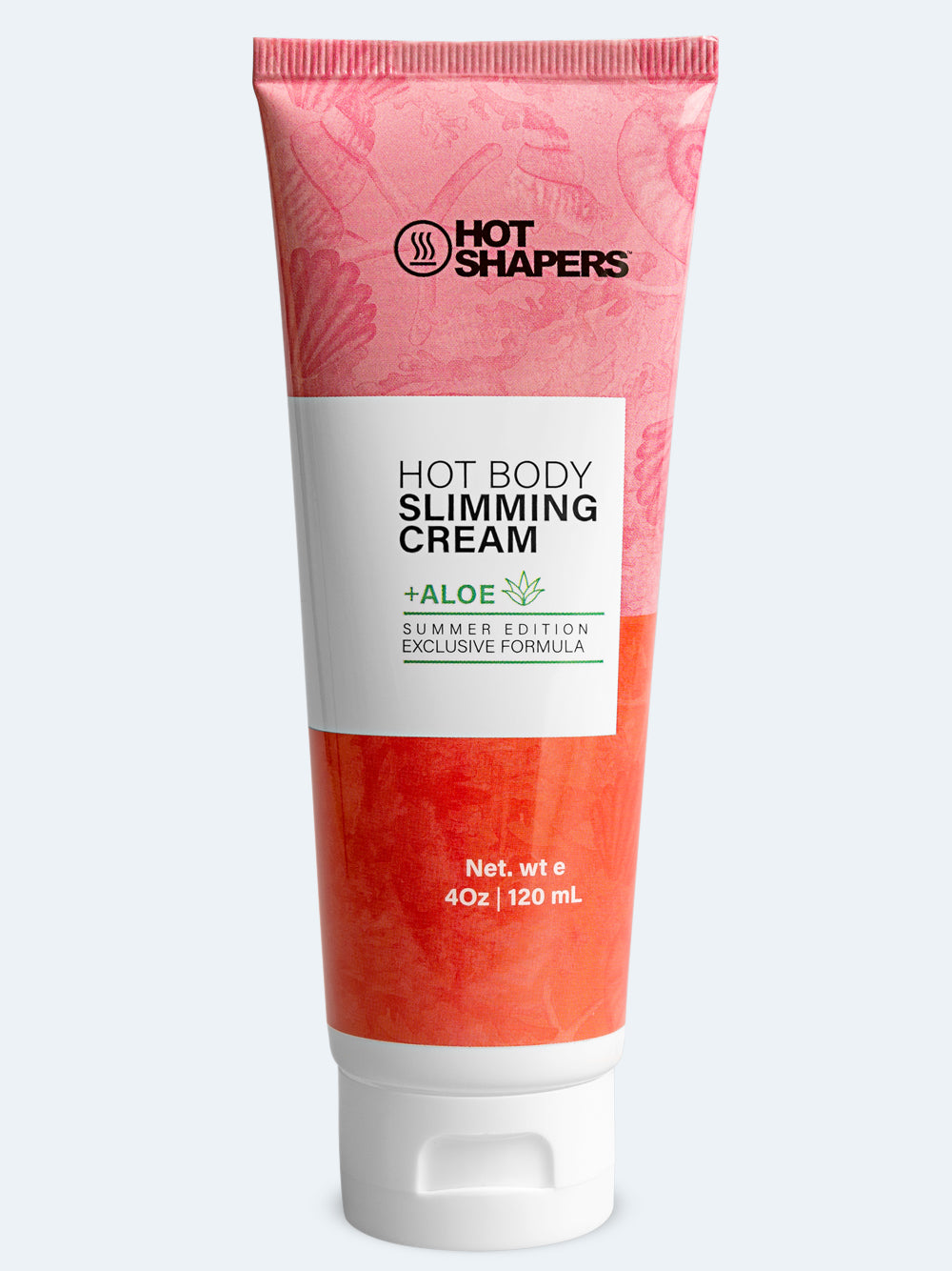 Hot Shapers - Hot Body Summer Slimming Gel