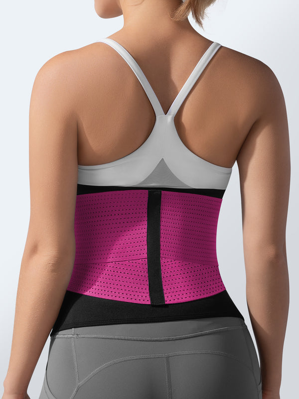 Hot Belt + Pink Waist Trainer | Hot Shapers