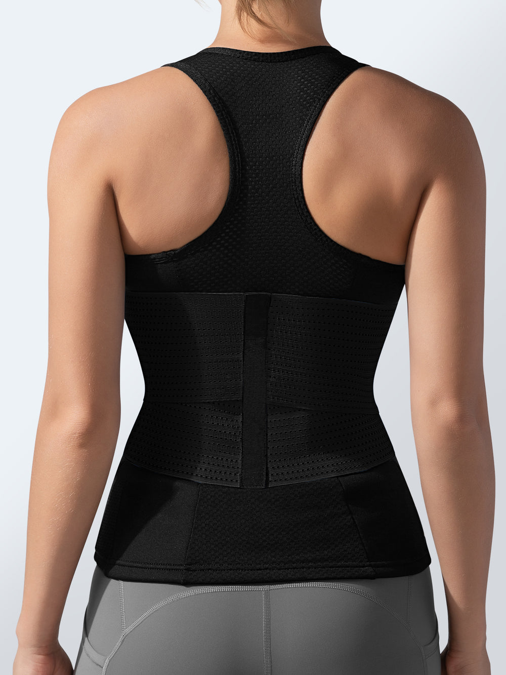 Hot Shapers - Waist Trainer Black
