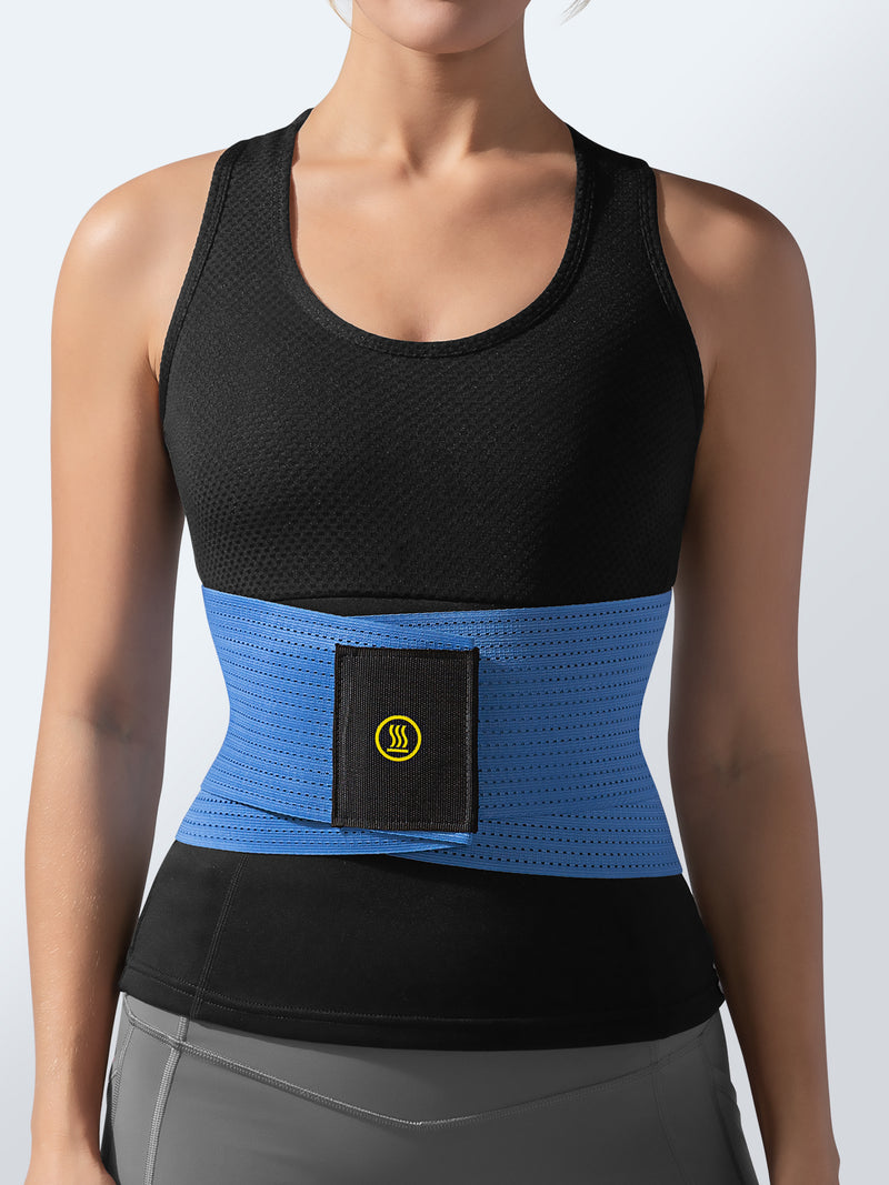 Hot Shapers - Waist Trainer Blue