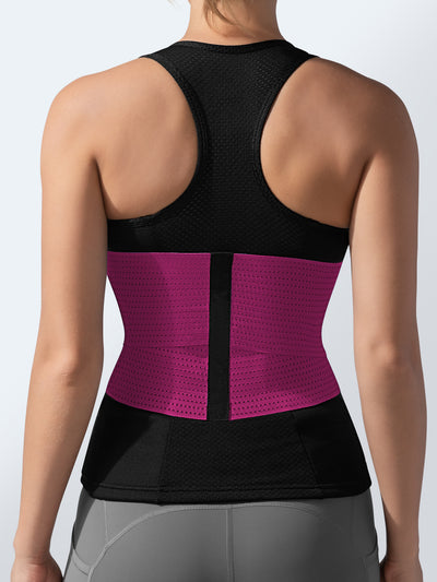 Waist Trainer Pink | Hot Shapers