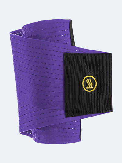 Waist Trainer Purple