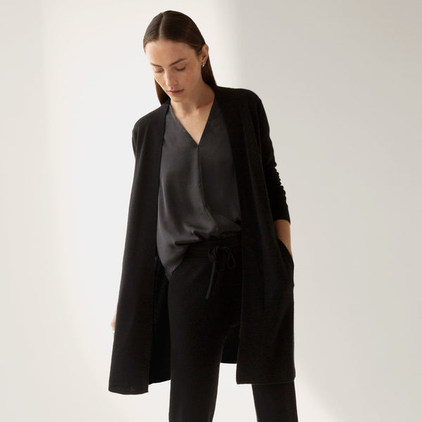 Pocket Cardi - THERESET