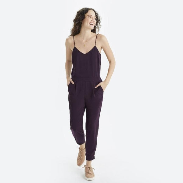 Weekend Jumpsuit - THERESET
