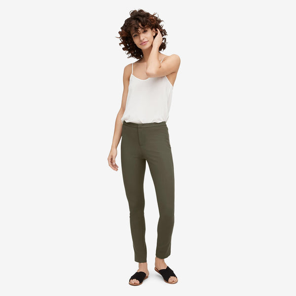 The Reset Pants Skinny Stretch Pant