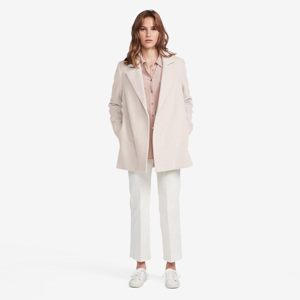 The Reset sale Boyfriend Coat